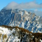 Civetta Mountain