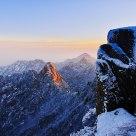 Rising Peak