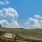 Superstrada per le nuvole / Highway to clouds