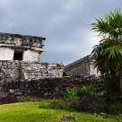 Tulum, the Mayan Castle