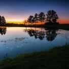 Andrew Haydon park sunset