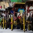 Calesa Convoy