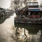 Fengjing Historic Town 2013