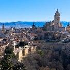 Beautiful Segovia