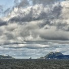 Cíes islands (Vigo bay)