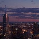 Dark side of Chicago