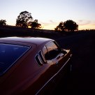 Celica at Sunset