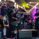 Celtic punk veterans