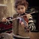 Varvara's First Violin