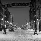 Merchant Street