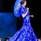 Melange Fashion Show