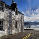 Beside Loch Broom