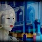 Reflejos urbanos/urban reflections
