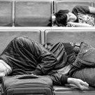 Heathrow Sleepers