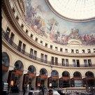 Public Palace in Paris