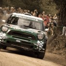Palmeirinha Sardinia World Rally 2012