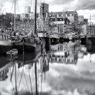 Noorderhaven B&W