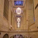 Hallway in Grand Central Station