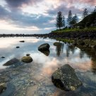 Burleigh Heads Sunrise