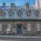 Maison Michel-Cureux