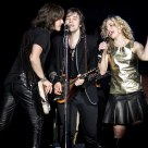The Band Perry II