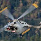 EC 635 Search and Rescue / Swiss Air Force