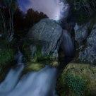 La cascada del Algar
