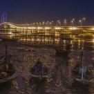 The Bridge @ Dusk