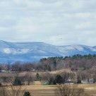 Q10 Panoramic View of the Catskills