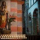 Sanctuary St Nikolaus