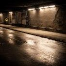 Paul-Heyes Passage Unterground