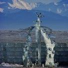 Ice-Miss Baikal