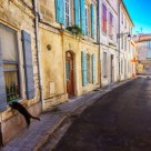 Streets of Montpellier