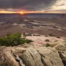 Canyonlands Sunset
