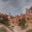 Bryce Canyon Voodoo