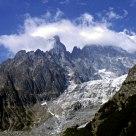 Mont Blanc chain