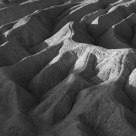 Zabriskie Point Dawn