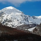 Petroso mountain