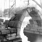 Klunky bridge