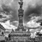 Mausoleo de Bomberos