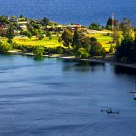 新西兰 皇后镇    Queenstown of  New zealand