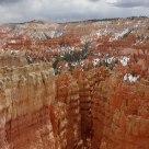 Bryce Canyon Voodoos