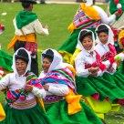 Bailes andinos