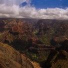 Waimeya Canyon