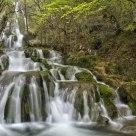 Cascadas de La Toberia