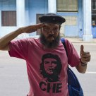 Che revisited