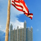 Old Glory by PPG
