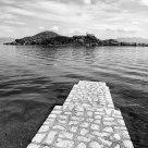 Lake...
