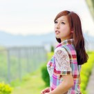 Tiffie  by  FA 77mm F1.8 Limited