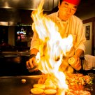 Hot Hibachi